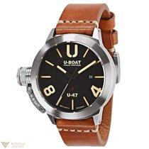 U-Boat Classico U-47 AS 1 Stainless Steel Men's Watch