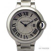 까르띠에 (Cartier) カルティエ (Cartier) BALLON BLEU DE CARTIER(NEW)