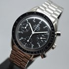 Ωμέγα (Omega) Speedmaster Automatic 39mm Reduced 35105000 with...