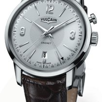 Vulcain 50s Presidents' Watch Cricket