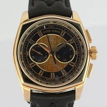 로저드뷔 (Roger Dubuis) La Monegasque - NEW - with B + P Listprice...