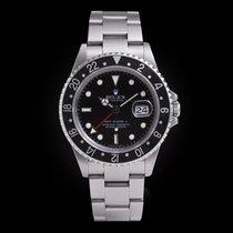 Rolex Gmt Master II Ref. 16710 (RO2994)