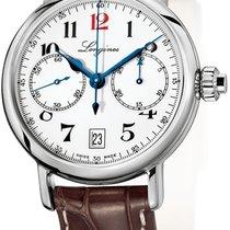 Longines Heritage Chronograph L2.775.4.23.3