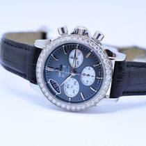 Omega De Ville Co-Axial Chronographe