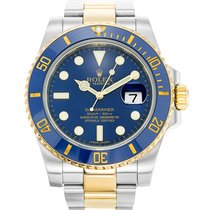 Ρολεξ (Rolex) Watch Submariner 116613 LB