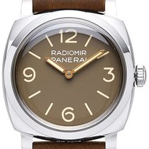 Panerai Radiomir 1940 PAM00662 3 Days Acciaio Limited Edition