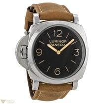 파네라이 (Panerai) Luminor 1950 Stainless Steel Men's Watch