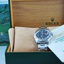 Rolex Expolrer II