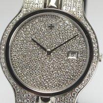바쉐론 콘스탄틴 (Vacheron Constantin) Phidias diamond 18KWG Men's...