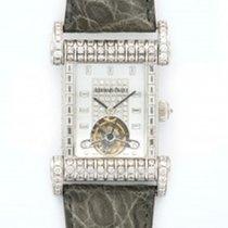 Audemars Piguet 25951BC Canape Tourbillon XXL in White Gold...