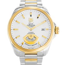 TAG Heuer Watch Grand Carrera WAV515B.BD0903