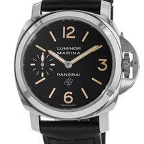 Panerai Luminor Marina Men's Watch PAM00631