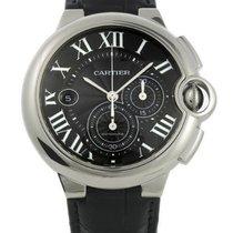 Cartier W6920052 Ballon Bleu XL Chronograph Auto Men's...