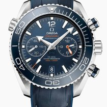 Omega Seamaster Planet Ocean Chronograph 21533465103001