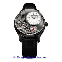 Maurice Lacroix Masterpiece Gravity MP6118-PVB01-130 Pre-Owned