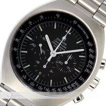 Omega Speedmaster Professional Mark II Chronograph Stahl 145.014
