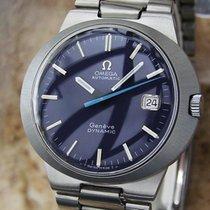 Omega Geneve Dynamic 40mm Automatic Vintage 1960s Men's...