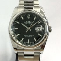 Rolex Datejust RESERVED