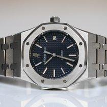 Audemars Piguet Royal Oak 15300ST 39MM Blue dial Full set