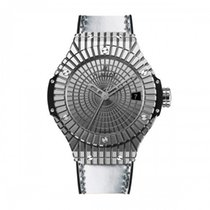 Hublot Big Bang Steel Caviar - 346.sx.0870.vr