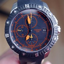 Tissot T-Navigator Automatic Chronograph