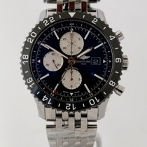 Breitling Chronoliner  - NEW - with B + P Listprice €...