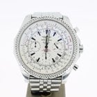 Breitling Bentley (B&P 2010) 48mm White Dial