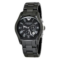 Armani Ceramica Ar1400 Watch