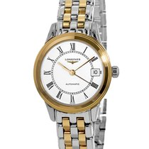 Longines Flagship Women's Watch L4.274.3.21.7