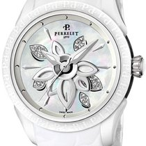Perrelet Diamond Flower Ceramic A2039.1