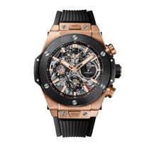 Hublot Big Bang Perpetual Calendar 45mm Automatic 18K King...