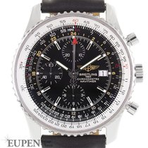 Breitling Navitimer World Chronograph Ref. A24322-101