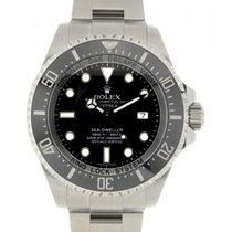 Ρολεξ (Rolex) Deepsea 116660 Steel, 44mm
