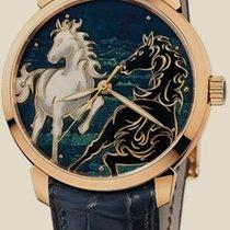 Ulysse Nardin Marine Classico Horse
