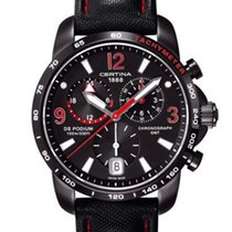 Certina DS Podium GMT C001.639.16.057.02
