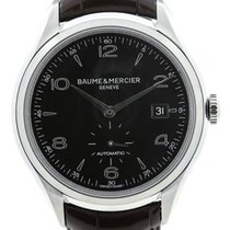 Baume & Mercier Clifton Small Second Date