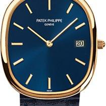 Patek Philippe Golden Ellipse Jumbo 3747