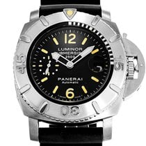 Panerai Watch Luminor Submersible PAM00194