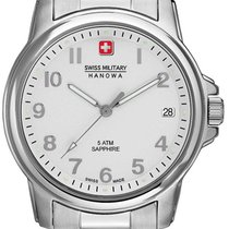 Swiss Military Hanowa 06-7231.04.001 Swiss Soldier Lady Prime...
