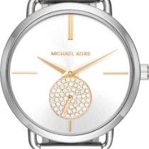 Michael Kors PORTIA MK3679 Damenarmbanduhr Design Highlight
