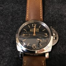 Panerai Luminor 1950 3 Days Power Reserve Acciaio