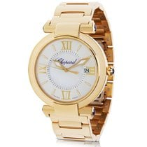 Chopard Imperiale 384221-0002 Womens Watch in 8KT Yellow Gold...