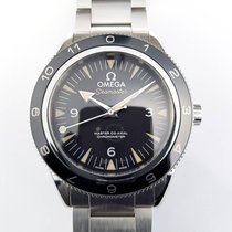 Omega Spectre Seamaster 300m Limited Edition, James Bond 007, NEW