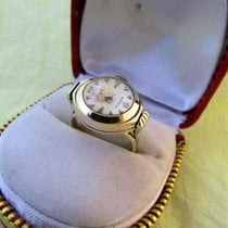 "Erso rare vntage golden ""ringwatch"" in good working..."