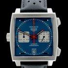 TAG Heuer Monaco Calibre 11 -Steve McQueen- Box/Papiere - Bj.:...