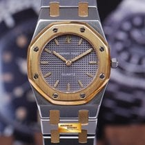 Audemars Piguet Royal Oak Ladies 26mm Half-gold Quartz (near...