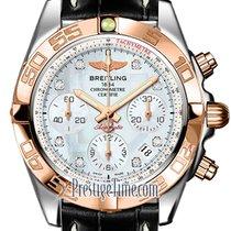ブライトリング (Breitling) Chronomat 41 cb014012/a723-1cd