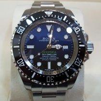 Rolex Deepsea Ref. 116660 D-BLUE NOS