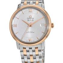 Omega De Ville Prestige Men's Watch 424.20.37.20.02.002