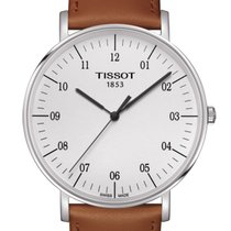 Tissot T-Classic Everytime Large T1096101603700 Men's Watch